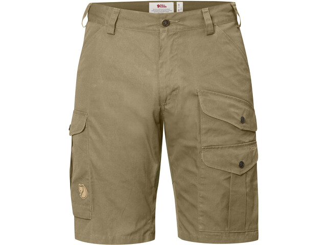 Fjällräven Barents Pro Pantalones cortos Hombre, sand